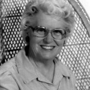 Eileen B. Schreer