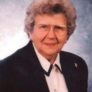 Marie McBroom