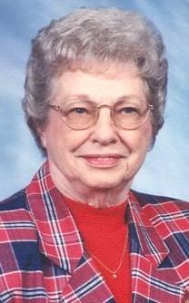Joyce Boyles obituary photo