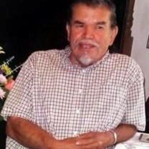 Alredo Magana Moreno