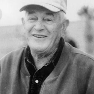 Angelo Charles Giannini Obituary Photo