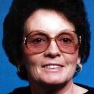 Patricia Varner