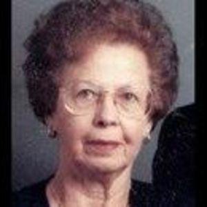 Helene LeBlanc Obituary Photo