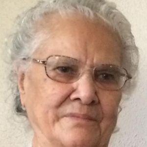 Maria  M. Navarro Obituary Photo