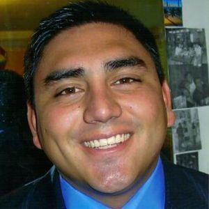 Mr. Johnathan David Lozano
