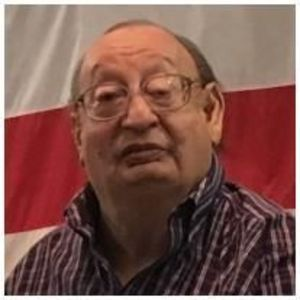 Ramiro Cantu