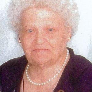 Nancy Rose Borasky