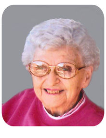 Helen M.  Beck