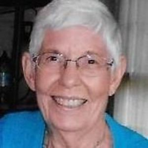 Louise R. Schrodt-Cox