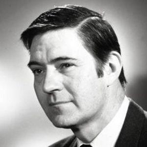 Jack Parnell Obituary Photo