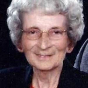 Arlene May Parks