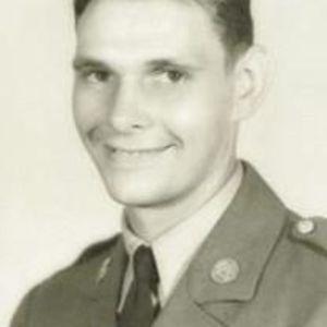 Lloyd E. Overholt