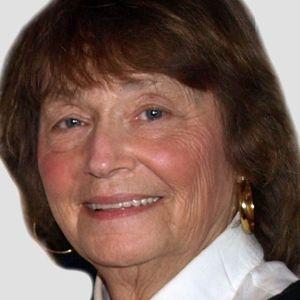 NANCY T PRESTON Obituary Photo