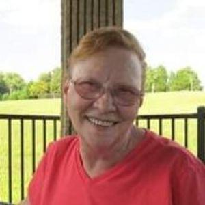 Sara Riddle Lemley Obituary Photo