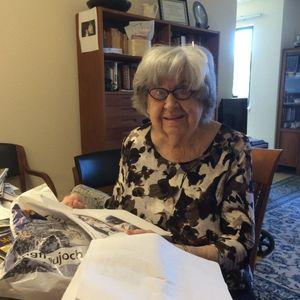 Margaret  Dawson  Stein Obituary Photo