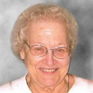 Marjorie J. Albrecht
