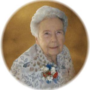 Helen Lucille Rownd