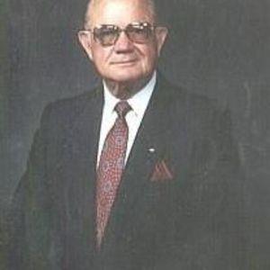 Paul James Parker