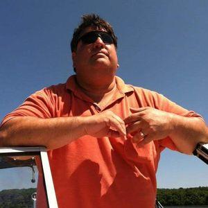 Aaron Michael Singer Obituary Photo