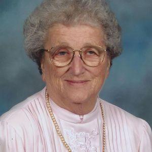 Angeline A. Wondra