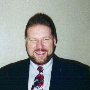 Mr Greg Scroggins