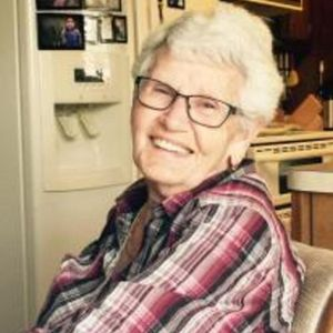 Clara Winkler Obituary Photo