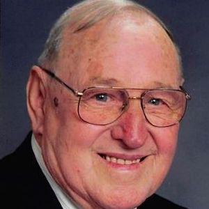 Robert Eugene Freeman Obituary Photo