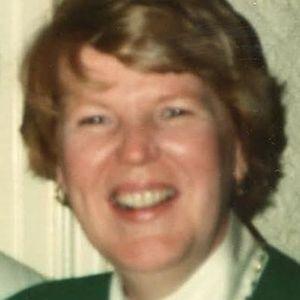 Monica C. Farren