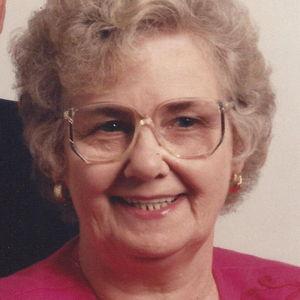 Muriel Irene Lund