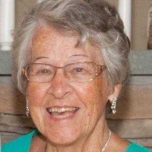 Frances  C. (Gorman) Lacroix Martel