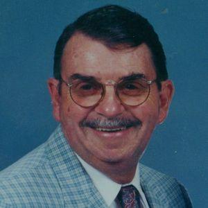 Albert  Louis Luff