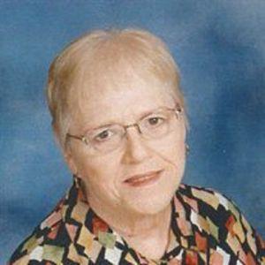 Betty A. Johnson