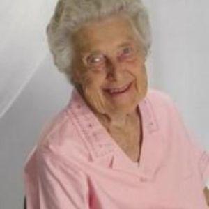 Marilyn Ann Morthorst