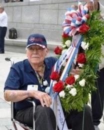 J. L. Slaughter obituary photo