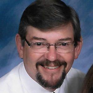 David Charles Davis