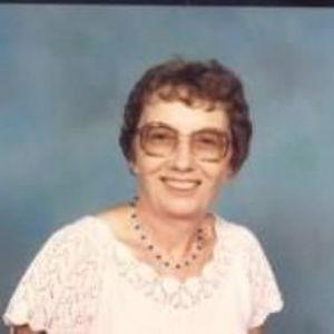 Ruth A. Montague