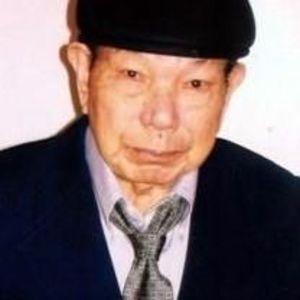 Roberto Buteng Pachao