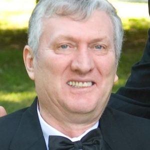 Harry J. Baxter, Jr.