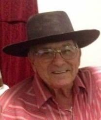 John Stanley JONES obituary photo