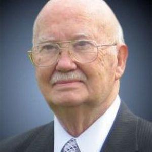 Rev. Harold A. Essmann