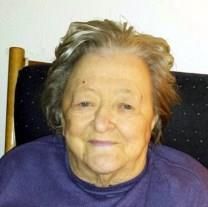 Margaret Iaccio obituary photo