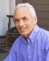 Roger Carl Nelson obituary photo