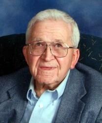 Wallace E. Gabbert obituary photo