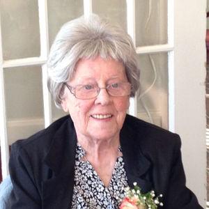 Pauline (Daigneault) Boudreau Obituary Photo