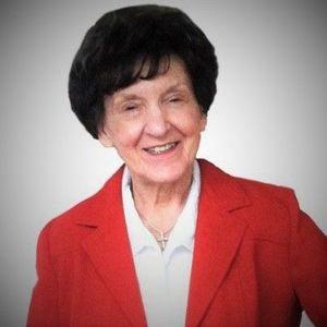 Julie Ann Yoast