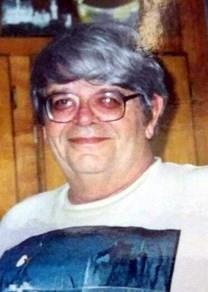 David Charles Martin obituary photo