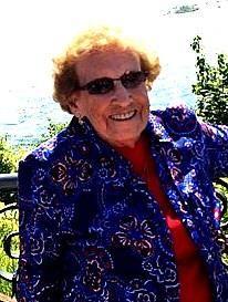 Gloria Jean Moore obituary photo