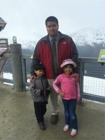 Enfield Family; Lakalo Lehua Lakalo-Albert obituary photo