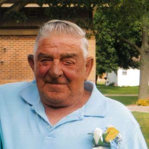 Victor Vic Wardlow Obituary Photo
