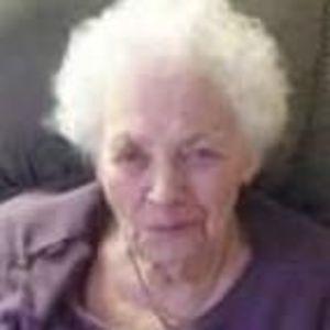 Betty Katherine Blood